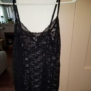 Other - Lace nightgown